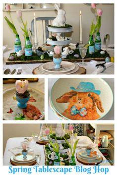 Spring Tablescape Blog Hop Our Crafty Mom Pinterest.jpg