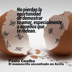 Cantaloupe, Dairy, Cheese, Fruit, Food, Quotes, Paulo Coelho, Sentences, Opportunity