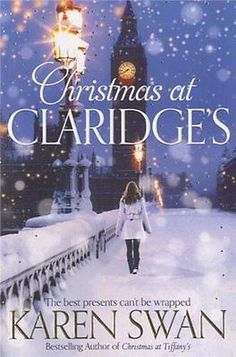 chick lit which is kinda slow moving but with an unexpected ending - Best Christmas Novels