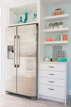 Shop This Dream Kitchen - The Home Depot Blog