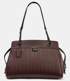 bf8d5a37bb1c 39 Best COACH HANDBAGS images in 2019