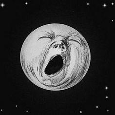 moon, black, and stars image Art Inspo, Inspiration Art, Pretty Art, Cute Art, Art Et Illustration, Illustrations, Art Hippie, Bel Art, Art Mignon