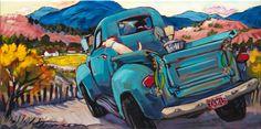 Connie Townsend ART