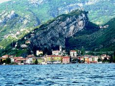 Torbole, Lago di Garda (Gardasee)