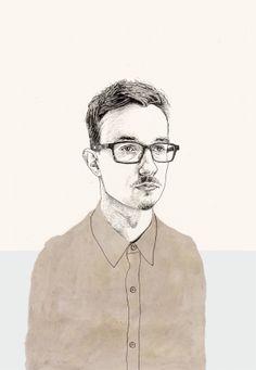 ADAM CRUFT illustration