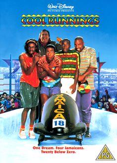 #CoolRunnings (1993)