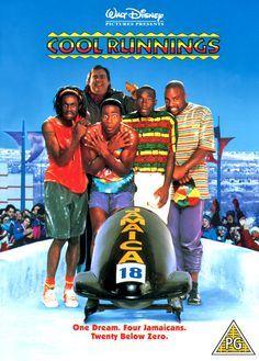 #CoolRunnings (1993)