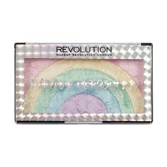 Revolution Rainbow Highlighter | Superdrug £4