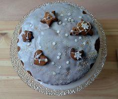 vasilopita portokalenia 6edited Desserts, Christmas, Food, Cakes, Tailgate Desserts, Yule, Deserts, Navidad, Xmas