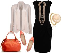 Work Outfit, created by jesikitabambina on Polyvore Lawyer Fashion, Student Fashion, Work Fashion, Women's Fashion, Office Attire, Work Attire, Office Wear, Work Outfits, Internship Outfit