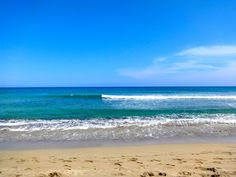 Playa Encuentro in Cabarete, North Coast of the DR is a fantastic beach for surfing. Cabarete is internationally recognized for surf sports and hosts many competitions such as  Master of the Ocean. Also a beautiful beach for walking and enjoying all the beauty.