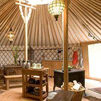 De 30+ beste afbeeldingen van Yurt Ger | yurt, houten