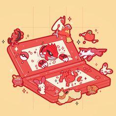 Cute Pokemon Wallpaper, Cute Cartoon Wallpapers, Animes Wallpapers, Amazing Drawings, Cute Drawings, Pretty Art, Cute Art, Anime Manga, Anime Art