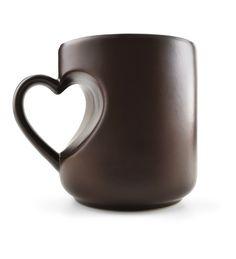 Heart Handle Mug | 17 Mugs You Wish YouHad