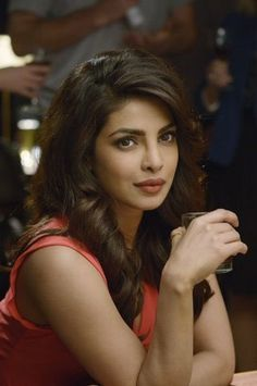 Priyanka Chopra: Why a woman, even if a man was being hit, I would try and stopit!