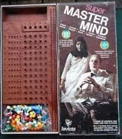 Mastermind Games for sale. Super Advanced Original, and 44 Master Mind Games from the Mastermind or Master Mind is a game for breaking. 1970s Childhood, My Childhood Memories, Childhood Toys, Sweet Memories, Magic Memories, Retro Toys, Vintage Toys, Vintage Stuff, Teenage Years