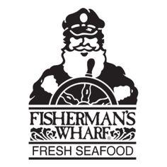Fisherman's Wharf(118) logo, Vector Logo of Fisherman's Wharf(118) brand free download (eps, ai, png, cdr) formats