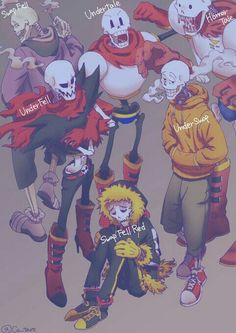 Undertale Ost, Anime Undertale, Undertale Ships, Undertale Drawings, Anime Fnaf, Frisk, Sans And Papyrus, Swapfell Papyrus, Undertale Pictures