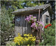 Image detail for -Outhouses of note