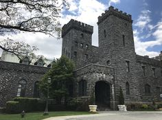 Come find your Castle ~ HLArmonkAgents.com