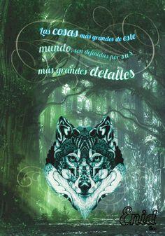 Wolf Collage, Enid Williams  https://www.facebook.com/EnidDcv?ref=hl