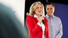 Ann Romney is to be applauded for the challenge and vital importance she placed on her choice to make a her lifetime WORK be raising her 5 young men. There is no greater joy! people-i-admire