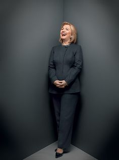 Canadauence TV: Hillary Clinton: Pronta para substituir Obama?