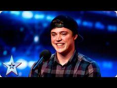 Britain's Got Talent : le jury bouche bée devant les imitations de ce chanteur sur du Miley Cyrus - Lavenir Mobile