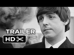 A Hard Day's Night Official Remastered Trailer (2014) - The Beatles Movie HD - YouTube