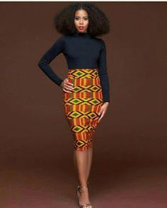 39 Stunning Kente Styles Mixed With Lace Attires For African American Women - . - 39 Stunning Kente Styles Mixed With Lace Attires For African American Women – - African Print Dresses, African Dresses For Women, African Wear, African Attire, African Fashion Dresses, Ankara Fashion, African Outfits, African Prints, African Clothes