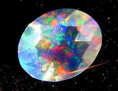 Exotic Opal