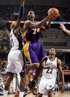 Mamba Moments: The Sneakers Worn During Kobe Bryant's Best Scoring Performances