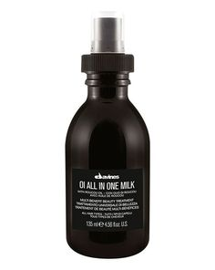 Ol All in One Milk by Davines