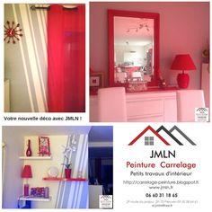Peintre Carreleur Décorateur Décoration QUIMPER 29 BRETAGNE 06.60.31.18.61 (ei.jmln@free.fr) JMLN : PEINTURE - CARRELAGE & PETITS TRAVAUX D'INTÉRIEUR ET D'EXTÉRIEUR : #homedesign #designer #designers #maison #demeures #homestaging #homestager #homestagers #homesetting #maisons #décorez #décorée  #QUIMPER #FINISTERE #BRETAGNE #DOUARNENEZ #BZH