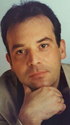 Portrait Karsten Spitzer 2004