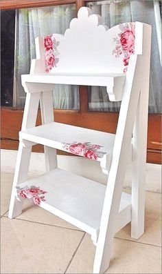 Shabby Chic stuff