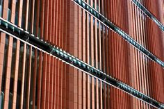 University College London Cancer Institute: Paul O'Gorman Building < Projects | Grimshaw Architects
