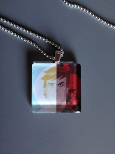 85 best dexter morgan images on pinterest dexter morgan michael c dexter morgan glass tile necklace fandeluxe Choice Image