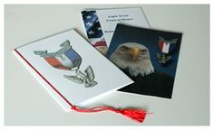 eagle scout program covers - Google Search