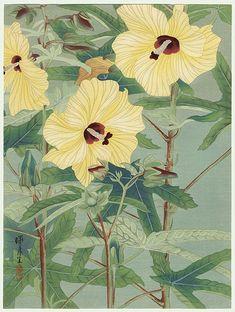 B-sides: IKEDA Zuigetsu(池田瑞月 Japanese, 1877-1944) ...