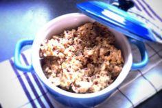 Risotto quinoa boulgour  | Cooking Chef de KENWOOD - Espace recettes