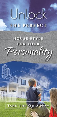 Unlock the Perfect House Style for Your Personality. Take this Fun Quiz Now.