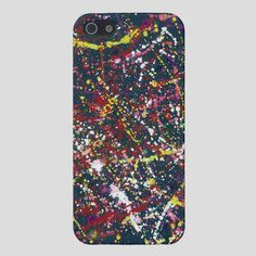 Savvy cell phone case iPhone 5 or 4 Matte or by AbstractArtAffair, $35.00