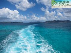 Two words: Island Hopping. Sounds like fun, right? Book with us & we'll plan the perfect day trip to the British Virgin Islands.  Learn more here: http://bit.ly/1wjEDs8