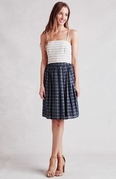 Boise Skirt by Paper Crown