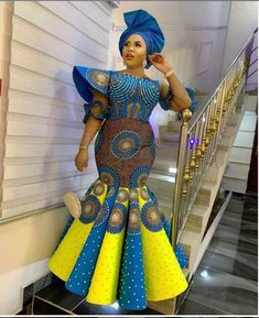 Latest Ankara Styles, African print fashion, Ankara fall fashion , African Dress… By Diyanu - feed African Fashion Ankara, Latest African Fashion Dresses, African Print Fashion, Africa Fashion, African Fashion Designers, Fashion Hub, Fashion Styles, Fall Fashion, Latest Fashion