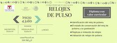 AMPVD MEXICO: CURSO DE PERITAJE Y VALUACIÓN DE RELOJES DE PULSO