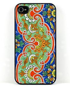 Asian Floral iPhone Case by JewelMint.com, $29.99