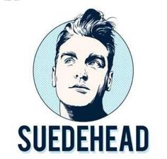 Suedehead #Morrissey Moz Morrissey, Morrissey Tattoo, The Smiths Morrissey, Top 100 Songs, Little Charmers, Uk Singles Chart, Charming Man, Soundtrack To My Life, Him Band