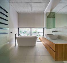 nobbs radford architects / glebe residence, sydney